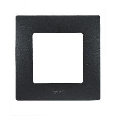Legrand Etika Антрацит Рамка 4-ая (672584)