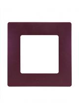 Legrand Etika Сливовый Рамка 3-ая (672563)