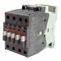 Контактор ABB А40-30-10 (40А АС3) катушка 220В АСSST1S