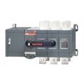 Реверсивный рубильник OTM160E3CM230C до 160А 3-полюсный с моторным приводом 230В AC
