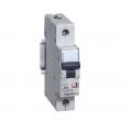 Автоматический выключатель Legrad TX3 C10A 1П 6000/6kA