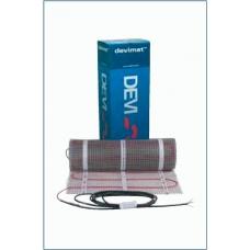Двухжильный мат DTIF-150-1,0кв.м (137вт) DEVI