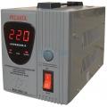 Однофазный стабилизатор Ресанта электронного типа с цифровым дисплеем 10000Вт.